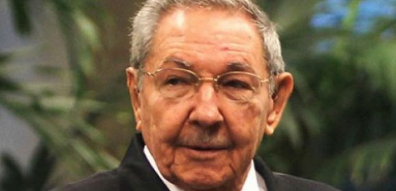 President Raul Castro Sends Condolences Following Massacre in the United States