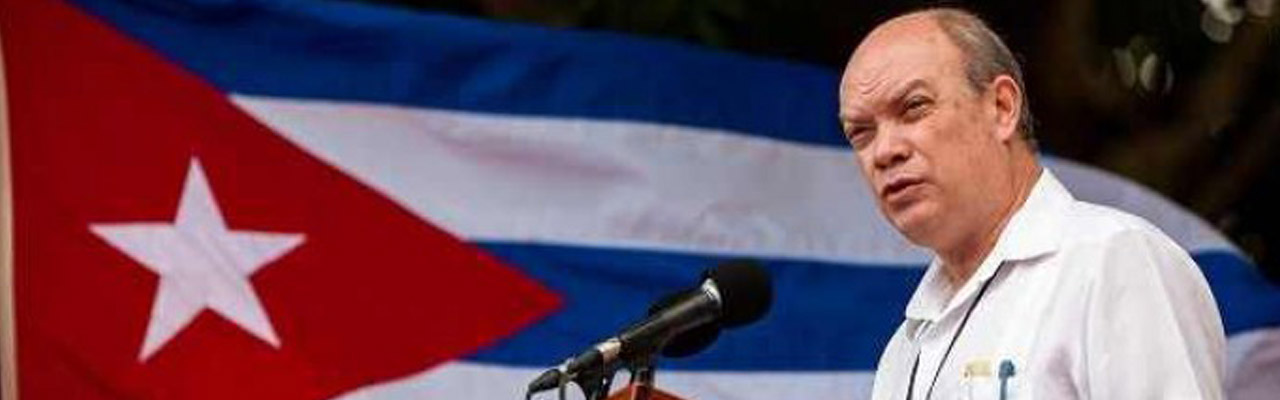 Panama Welcomes Visit from Cuban Foreign Trade Minister